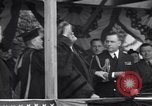 Image of Franklin D Roosevelt Chestertown Maryland USA, 1933, second 25 stock footage video 65675032943