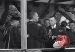 Image of Franklin D Roosevelt Chestertown Maryland USA, 1933, second 30 stock footage video 65675032943
