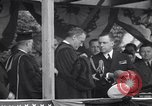 Image of Franklin D Roosevelt Chestertown Maryland USA, 1933, second 31 stock footage video 65675032943