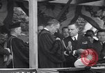 Image of Franklin D Roosevelt Chestertown Maryland USA, 1933, second 32 stock footage video 65675032943