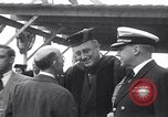 Image of Franklin D Roosevelt Chestertown Maryland USA, 1933, second 39 stock footage video 65675032943