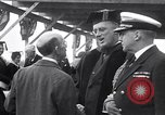 Image of Franklin D Roosevelt Chestertown Maryland USA, 1933, second 41 stock footage video 65675032943