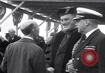 Image of Franklin D Roosevelt Chestertown Maryland USA, 1933, second 42 stock footage video 65675032943
