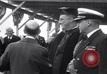 Image of Franklin D Roosevelt Chestertown Maryland USA, 1933, second 43 stock footage video 65675032943