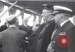 Image of Franklin D Roosevelt Chestertown Maryland USA, 1933, second 44 stock footage video 65675032943