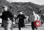 Image of Primo Carnera Sequals Italy, 1933, second 44 stock footage video 65675032945