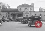 Image of new traffic law Bronxville New York USA, 1933, second 11 stock footage video 65675032947