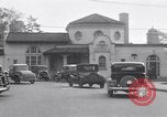 Image of new traffic law Bronxville New York USA, 1933, second 12 stock footage video 65675032947