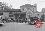 Image of new traffic law Bronxville New York USA, 1933, second 13 stock footage video 65675032947