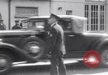 Image of new traffic law Bronxville New York USA, 1933, second 14 stock footage video 65675032947