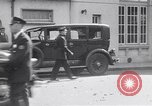 Image of new traffic law Bronxville New York USA, 1933, second 15 stock footage video 65675032947