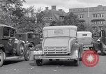 Image of new traffic law Bronxville New York USA, 1933, second 16 stock footage video 65675032947