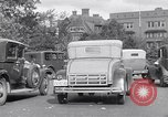 Image of new traffic law Bronxville New York USA, 1933, second 17 stock footage video 65675032947