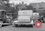 Image of new traffic law Bronxville New York USA, 1933, second 18 stock footage video 65675032947