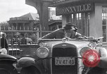 Image of new traffic law Bronxville New York USA, 1933, second 20 stock footage video 65675032947