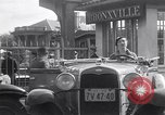 Image of new traffic law Bronxville New York USA, 1933, second 21 stock footage video 65675032947