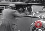 Image of new traffic law Bronxville New York USA, 1933, second 23 stock footage video 65675032947