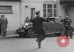 Image of new traffic law Bronxville New York USA, 1933, second 25 stock footage video 65675032947