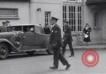 Image of new traffic law Bronxville New York USA, 1933, second 27 stock footage video 65675032947