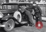 Image of new traffic law Bronxville New York USA, 1933, second 28 stock footage video 65675032947