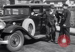 Image of new traffic law Bronxville New York USA, 1933, second 29 stock footage video 65675032947