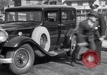 Image of new traffic law Bronxville New York USA, 1933, second 30 stock footage video 65675032947