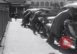 Image of new traffic law Bronxville New York USA, 1933, second 31 stock footage video 65675032947