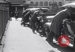 Image of new traffic law Bronxville New York USA, 1933, second 32 stock footage video 65675032947
