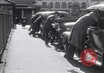 Image of new traffic law Bronxville New York USA, 1933, second 33 stock footage video 65675032947
