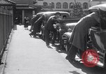 Image of new traffic law Bronxville New York USA, 1933, second 34 stock footage video 65675032947