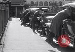 Image of new traffic law Bronxville New York USA, 1933, second 35 stock footage video 65675032947