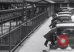 Image of new traffic law Bronxville New York USA, 1933, second 38 stock footage video 65675032947