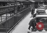 Image of new traffic law Bronxville New York USA, 1933, second 39 stock footage video 65675032947