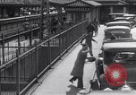 Image of new traffic law Bronxville New York USA, 1933, second 40 stock footage video 65675032947