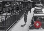 Image of new traffic law Bronxville New York USA, 1933, second 41 stock footage video 65675032947