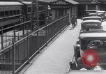 Image of new traffic law Bronxville New York USA, 1933, second 45 stock footage video 65675032947