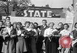 Image of States Theater Richmond Virginia USA, 1933, second 18 stock footage video 65675032949
