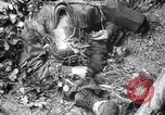 Image of Destruction in Germany from World War 2 Germany, 1945, second 9 stock footage video 65675032952