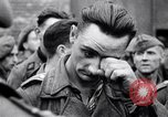 Image of Destruction in Germany from World War 2 Germany, 1945, second 20 stock footage video 65675032952