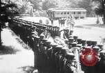 Image of France signs surrender to Germany in railroad car Compiegne France, 1940, second 4 stock footage video 65675032954