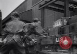 Image of France signs surrender to Germany in railroad car Compiegne France, 1940, second 40 stock footage video 65675032954