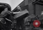 Image of France signs surrender to Germany in railroad car Compiegne France, 1940, second 41 stock footage video 65675032954