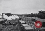 Image of France signs surrender to Germany in railroad car Compiegne France, 1940, second 42 stock footage video 65675032954