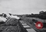 Image of France signs surrender to Germany in railroad car Compiegne France, 1940, second 43 stock footage video 65675032954