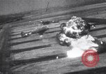 Image of Allies attacking German targets Germany, 1945, second 22 stock footage video 65675032957