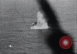 Image of aerial bombing experiments Virginia Capes United States USA, 1921, second 8 stock footage video 65675033213