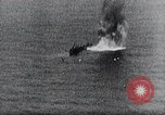 Image of aerial bombing experiments Virginia Capes United States USA, 1921, second 12 stock footage video 65675033213