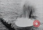 Image of aerial bombing experiments Virginia Capes United States USA, 1921, second 20 stock footage video 65675033213