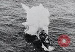 Image of aerial bombing experiments Virginia Capes United States USA, 1921, second 28 stock footage video 65675033213