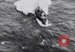 Image of aerial bombing experiments Virginia Capes United States USA, 1921, second 29 stock footage video 65675033213